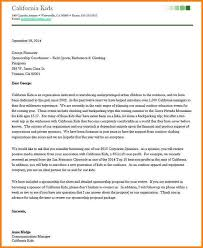 proposal letter examples grant proposal cover letter sample
