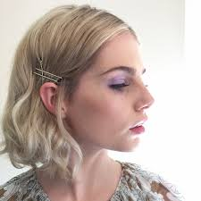 www hairstyle pin 25 bobby pin hairstyles you haven t tried but should glamour