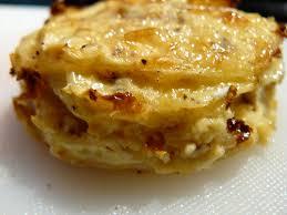de recette de cuisine familiale tarte de pommes de terre aux lardons recettes cuisine