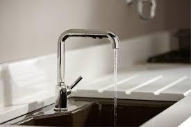 kohler elate kitchen faucet miraculous kohler purist kitchen faucet at sink besto home