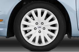 2010 ford fusion se ford midsize sedan review automobile magazine