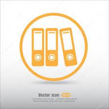 telecharger icone bureau icône de dossiers de bureau image vectorielle victory stoker