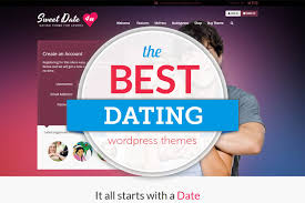 35 best wordpress dating themes 2017