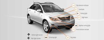 vehicle lamp finder tools osram