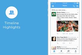twitter starts rolling out u0027while you were away u0027 recap to users