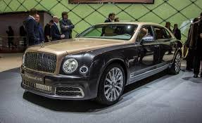 bentley suv 2018 2017 bentley mulsanne photos and info u2013 news u2013 car and driver