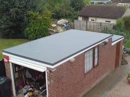 flat roofing cheltenham flat roofers extensions replacement