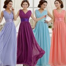 purple and light blue bridesmaid dresses naf dresses