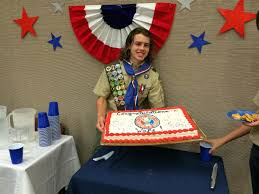 Eagle Scout Flag Eagle Scout With An Edge Inside Nitro Circus Rider Wake Schepman