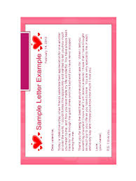 valentine u0027s day letter templates 6 free templates in pdf word