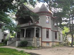 Victorian House Style Residents Push To Protect Downers Grove Victorian House