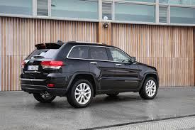 old jeep grand cherokee 2017 jeep grand cherokee limited quick review