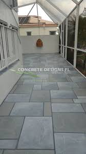 Photos Of Concrete Patios by Concrete Stamped Patios