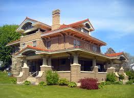 craftsman style home at princeton west virginia explorer