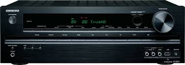 7 1 home theater onkyo ht r591 7 1 channel 3 d ready home theater receiver