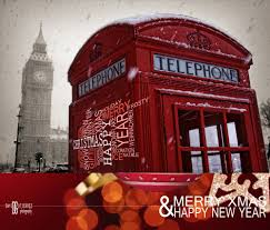 merry and happy new year card from flickr