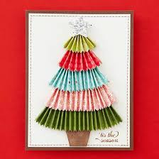 10 homemade christmas cards diy thought