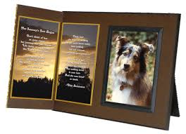 sympathy for loss of dog pet loss sympathy and remembrance memorial gifts