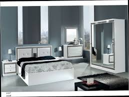 chambres a coucher pas cher chambre a coucher italienne moderne galerie et chambre coucher