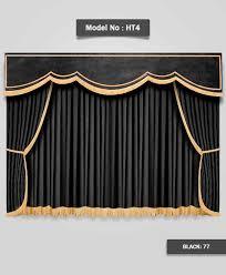 impressive black backdrop curtains inspiration with black extra