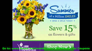 flowers coupon 1800flowers coupon los angeles flower delivery los angeles