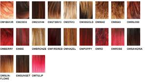 what is kanekalon hair types chart freetress color charts