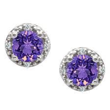 amethyst stud earrings amethyst earrings amethyst stud earrings amethyst hoop earrings