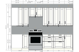 upper kitchen cabinet height mid height kitchen cabinets attractive standard cabinet of cool home