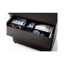amazon com ikea drawer storage organizer closet box bins skubb 6