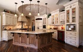 Antiqued Kitchen Cabinets by Delightful Taupe Kitchen Cabinets Pictures Tags Kitchen Cabinets