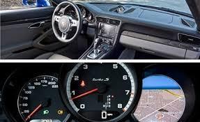 2014 porsche 911 turbo s price 2014 porsche 911 turbo s tested car and driver