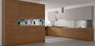 a modern oak wood kitchen in los angeles we live in the era of the kitchen cabinet modern wood cabinets design ideas furnished with electric oven range