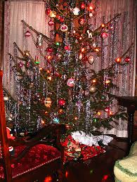 fashioned christmas tree today there are many varieties of christmas trees including the