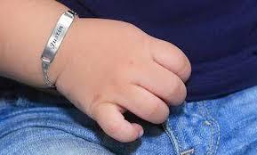customized baby bracelets custom bracelets deals coupons groupon