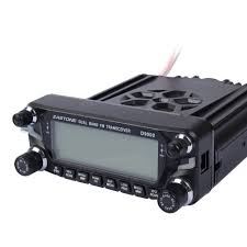 Radio Base Station Vhf Air Band Frequency Mobile Newest Zastone Zt D9000 50w Repeater Function Base Station Walkie