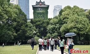 climbing plant shields nanjing in summer global times