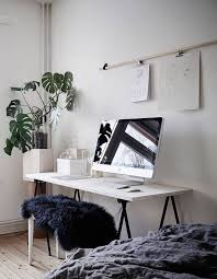 Living Spaces Bedroom Furniture by Best 25 Living Room Desk Ideas On Pinterest Study Corner