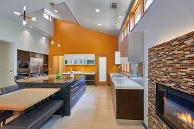 lego kitchen island diy lego table kitchen modern with waterfall counter san francisco