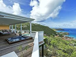 Saint Barts Map by Villa Perchoir St Barts Peaceful Haven Of Vrbo