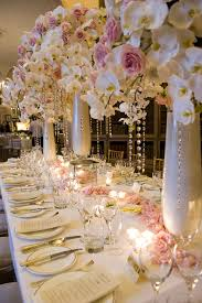 decorations ideas lovely floral wedding decorations ideas inspiration 50th anniversary
