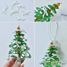 459 best ornaments images on beaded ornaments