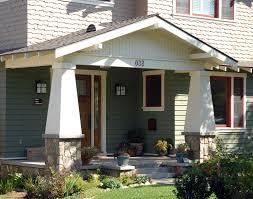 Garage Style Homes Craftsman Style Homes Exterior Craftsman With Garage Door