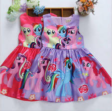 my little pony girls clothes ebay