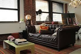 Youthful Los Angeles Loft House Tour And Other Home Decor Links - Los angeles home decor