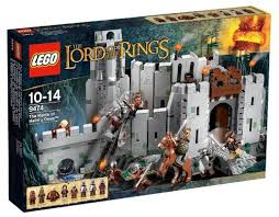 siege social lego lego the lord of the rings 9474 the battle of helm s court