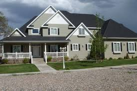 house paint schemes interior house color schemes exterior philippines green roof grey