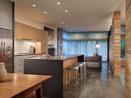 kitchen modern kitchen design with two tone kitchen cabinets and