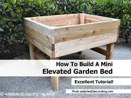 garden design garden design with how to build wood planter box