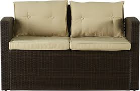 Ikea Exarby Sofa Bed 4 Cushion Sofa Bay Isle Home Reordan 4 Pieces Outdoor Furniture