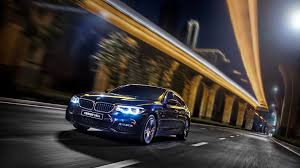 bmw 5 series long wheelbase brings extra legroom in china